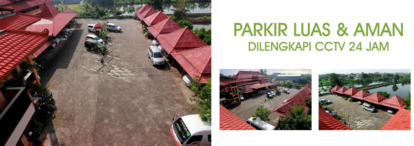 slide-parkir