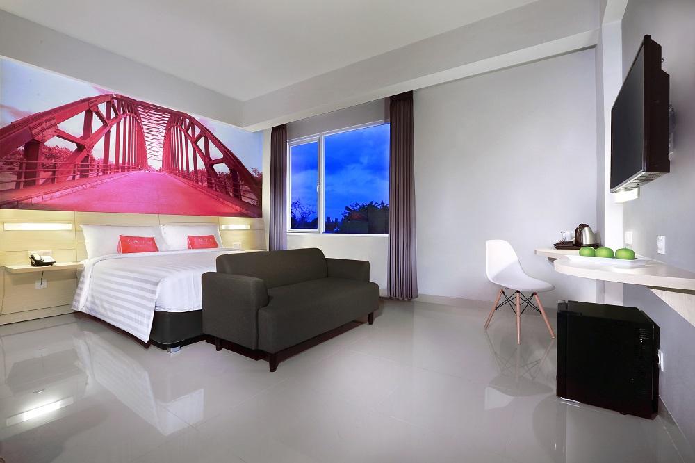 020. Deluxe Room